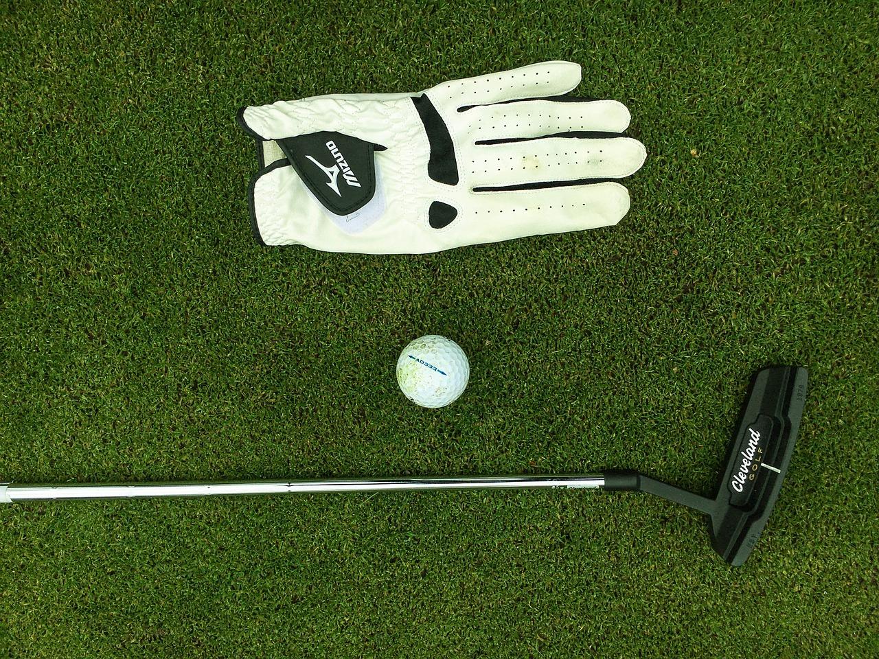 Tout savoir sur les matériels de golf