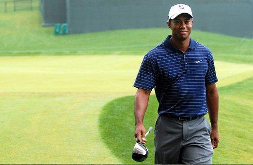 Une tenue décente pour le golf