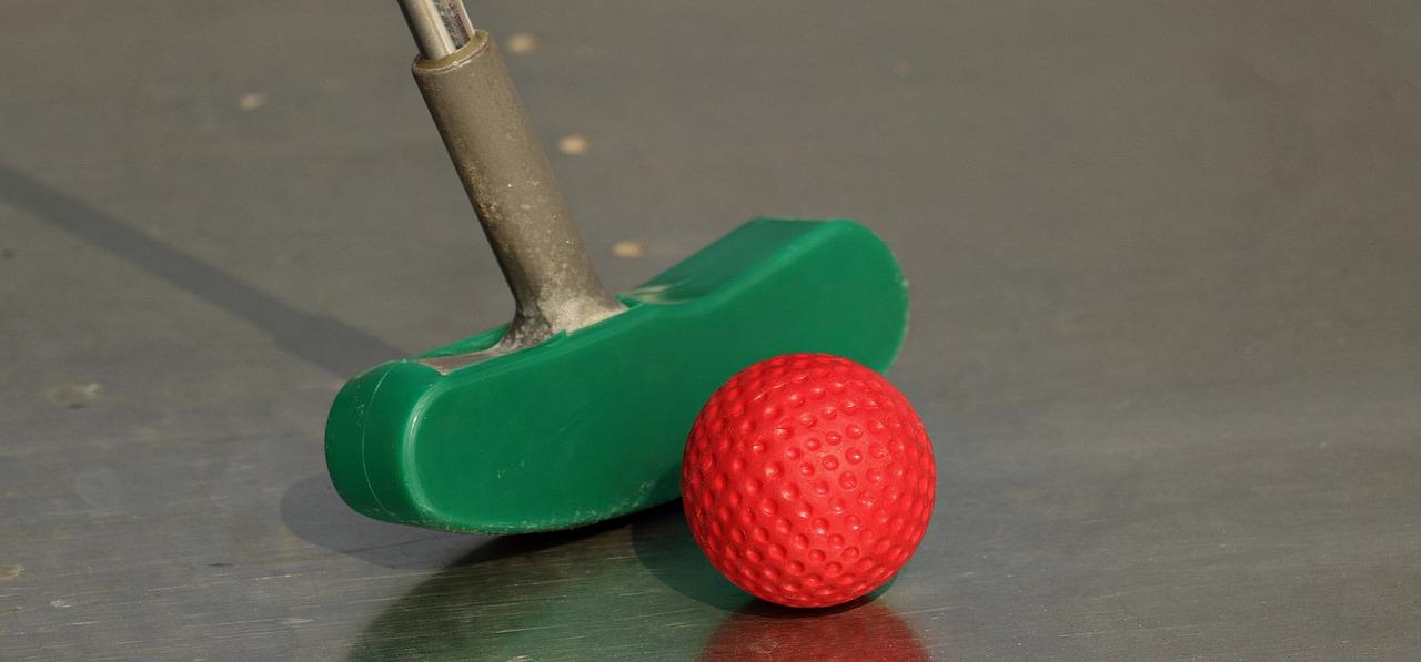 Pratiquer le golf de la bonne manière qui soit