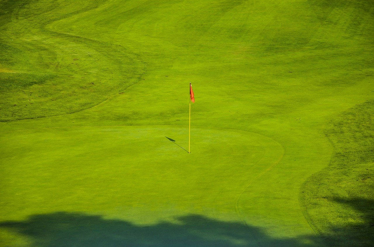 C'est quoi le golf en une vision simple ?