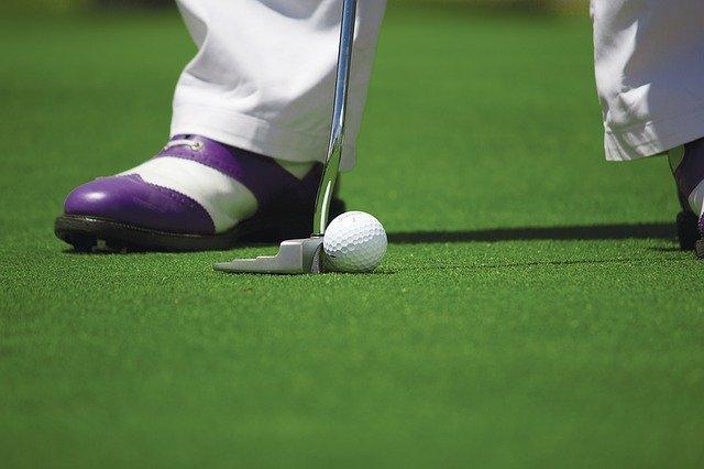 Quels sont les avantages de pratiquer du golf?