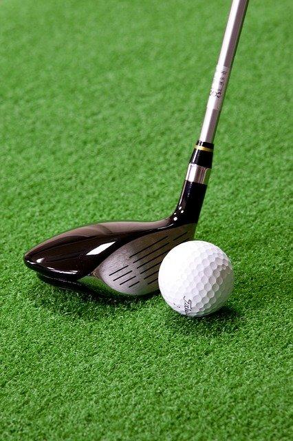 Les différents types de clubs de golfs